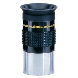 "MEADE INS'T Meade Series 4000 20mm (1.25"") Super Plossl Eyepiece"