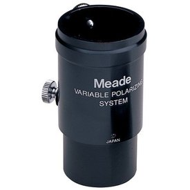 "MEADE INS'T MEADE SERIES 4000 #905 VARIABLE POLARIZING FILTER (1.25"")"
