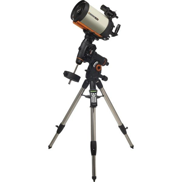 CELESTRON CELESTRON CGEM 800 EDGE HD COMPUTERIZED TELESCOPE