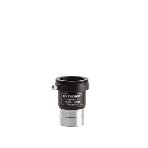 CELESTRON T-ADAPTER 1.25