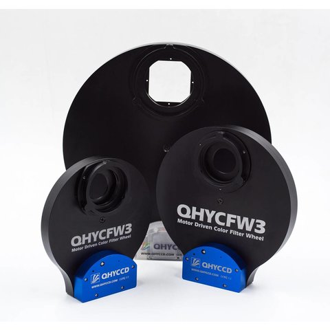QHY FW3  7 Position Filter Wheel