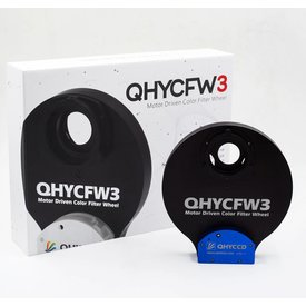 QHY QHY FW3 Standard 5/7 Position Filter Wheel