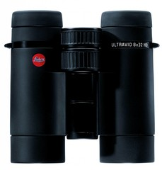 Products tagged with LEICA 8X32 HD ULTRAVID PLUS