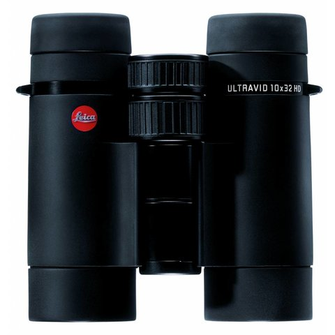 LEICA 10X32 HD ULTRAVID PLUS