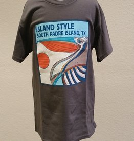 Coastal Classics Boys Pelicano Youth Tee