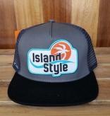 Pukka Inc Island Style Snap Back 7
