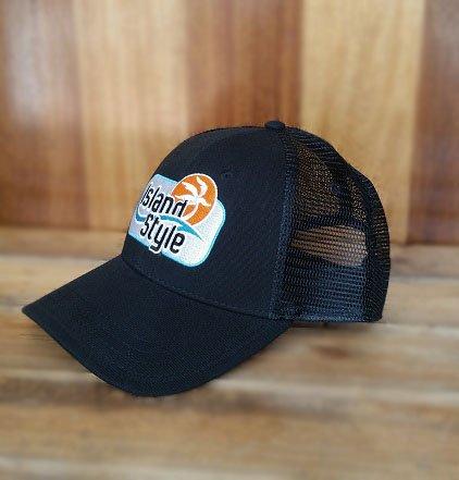 Pukka Inc Island Style Snap Back Design 1