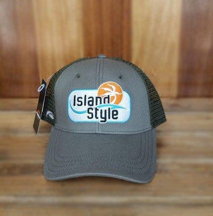 Pukka Inc Island Style Snap Back 3