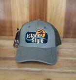 Pukka Inc Island Style Snap Back 4