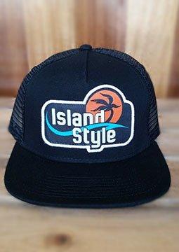 Pukka Inc Island Style Snap Back 5