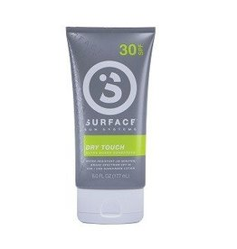Surface Surface Dry Touch Lotion 6oz  - SPF30