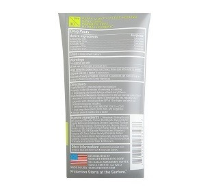 Surface Surface Dry Touch Lotion 2.5oz - SPF30