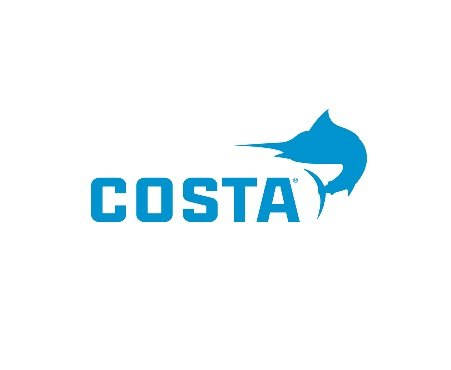 Costa Del Mar COSTA MARLIN DECAL PACK