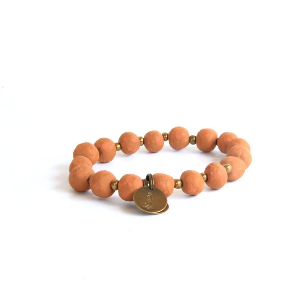 Simbi USA Inc 7 mm Charm Bracelet