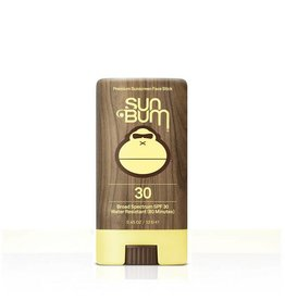 Sun Bum SB SPF 30 Face Stick
