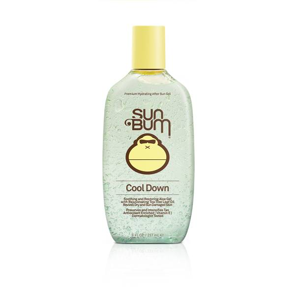Sun Bum SUN BUM COOL DOWN' HYDRATING AFTER SUN GEL