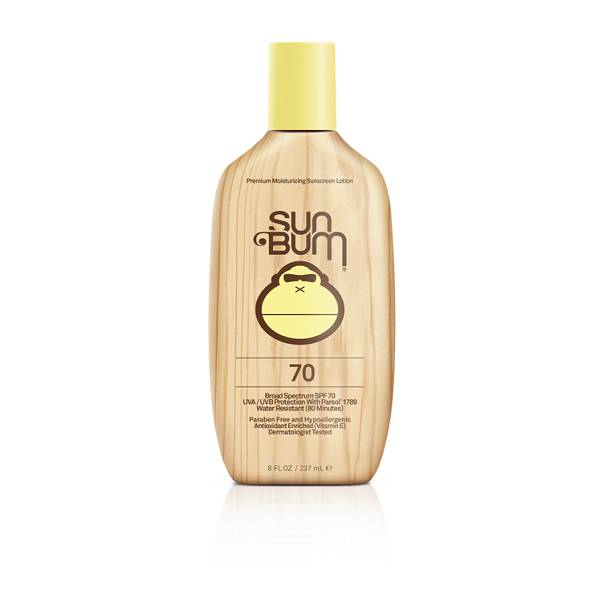 Sun Bum SUN BUM SPF 70 LOTION 8oz