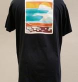 Coastal Classics Coastal Classics Mens Sunshine Lines Tee