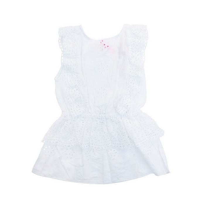 Seafolly SEAFOLLY PRAIRIE GIRL DRESS