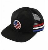 O'Neill Clothing / La Jolla Sport USA O' NEILL PATRIOT HAT