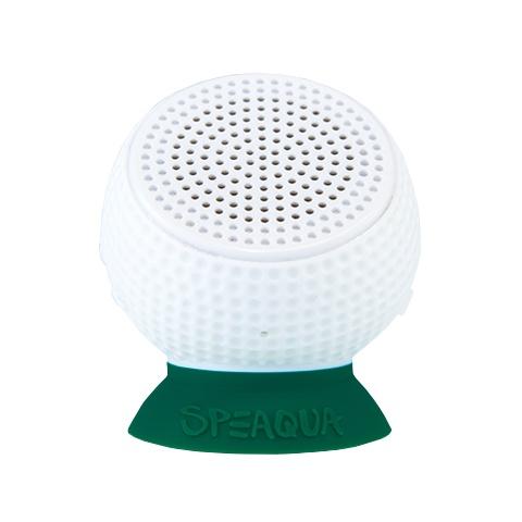Speaqua Corp Speaqua Barnacle Bluetooth Speaker
