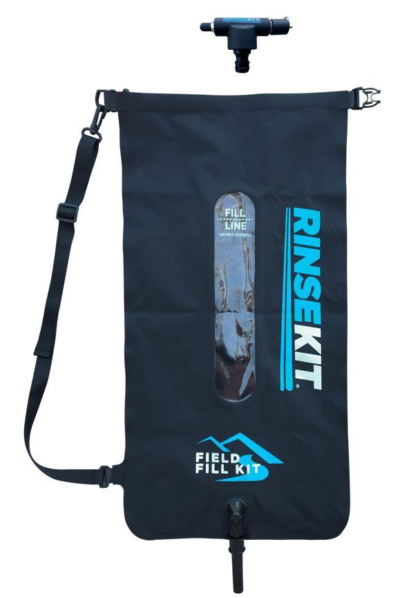RinseKit Feild Fill Kit