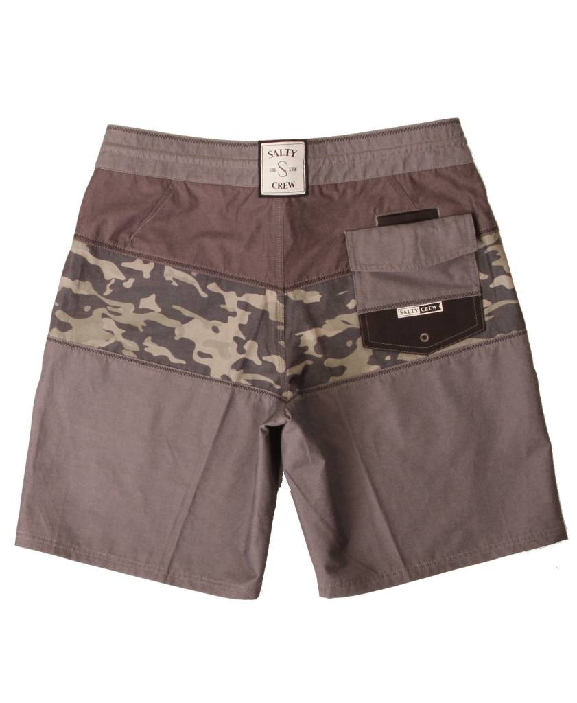 Salty Crew Longitude Deck Short