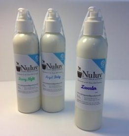 NuLuv Naturals Nuluv Natural Goatmilk Lotion 6oz