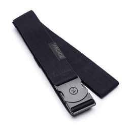 Arcade Belts Midnighter Black OSFA