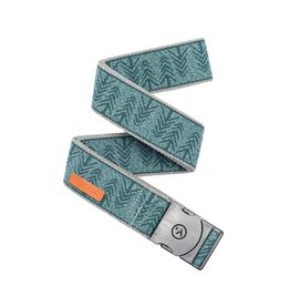 Arcade Belts Timber Green/Gray Belt OSFA