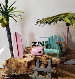 driftwood island originals On The Beach Driftwood Art #6