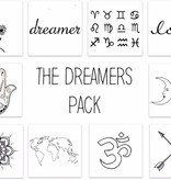 Inked by Dani The Dreamers Pack
