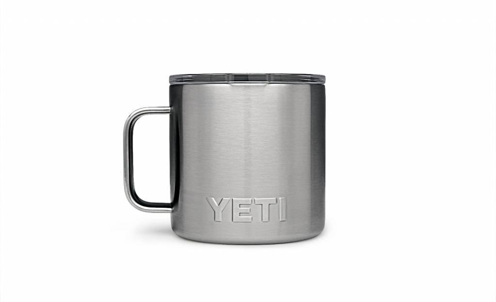 YETI Yeti Rambler 14 Oz Mug