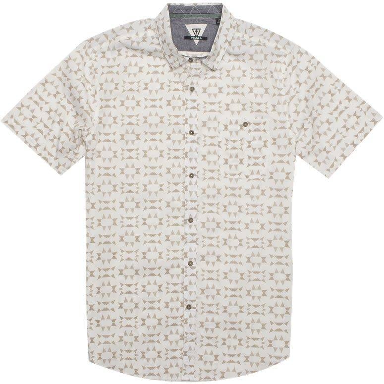 Vissla Thresher  Woven