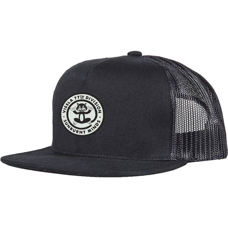 Vissla Parking Lot Hat