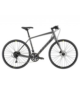 Felt 19 Verza Speed 30 Matte Charcoal (Reflective Black)