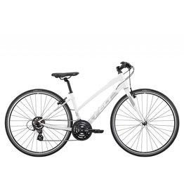 Felt 19 Verza Speed 50 Wmn Pearl White (Reflective Silver)