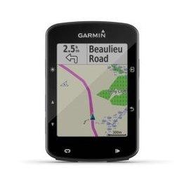 Garmin Edge 520 Plus Unite, Cyclometre, GPS: Oui, Cardio: En option, Cadence: Optionnelle, Noir, 010-02083-00