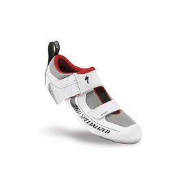 Specialized Trivent Expert 2013 - Blanc/Rouge 44