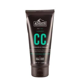 Muc-Off Luxury Chamois, Creme, 100ml
