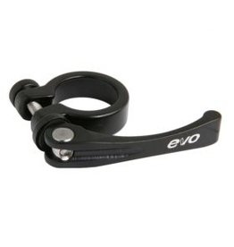 Evo EVO, E-Force XL, Collet de tige de selle, 34.9mm