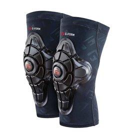 G-Form G-Form, Pro-X, Protege genoux, Unisexe, Noir