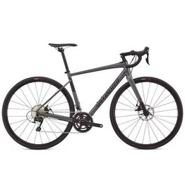 Specialized Diverge E5 Comp - Satin Graphite/Black 56 Usagé