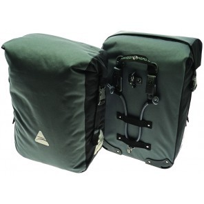 Axiom Sac Typhoon Aero DLX 45 Gris/Noir