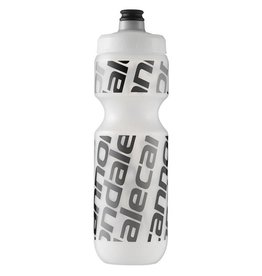 Cannondale DIAG CANNONDALE CLEAR/BLACK 20oz