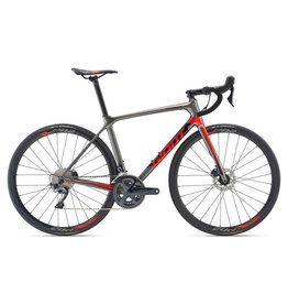 Giant 2019 TCR Advanced 1 Disc Charcoal