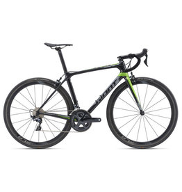 Giant 19 TCR Advanced Pro 1 Gun Metal Black