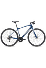 Giant 19 FastRoad Advanced 1 Dark Blue