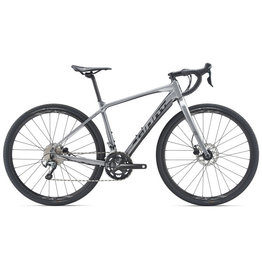 Giant 19 ToughRoad SLR GX Charcoal