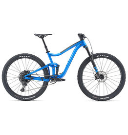Giant 19 Trance 29er 2 Metallic Blue